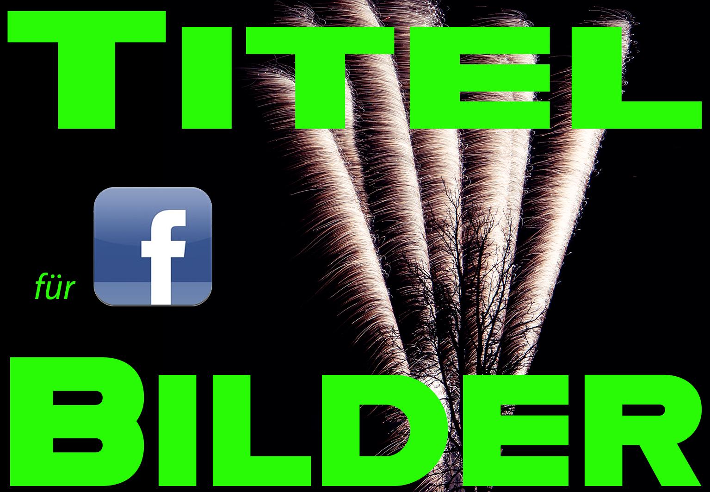 Titelbilder für Facebook-Seite erstellt