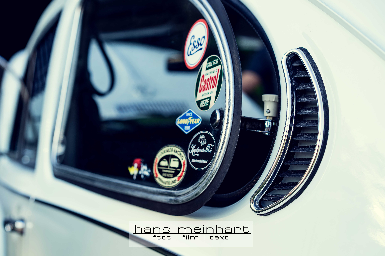 Die Liebe zum Auto