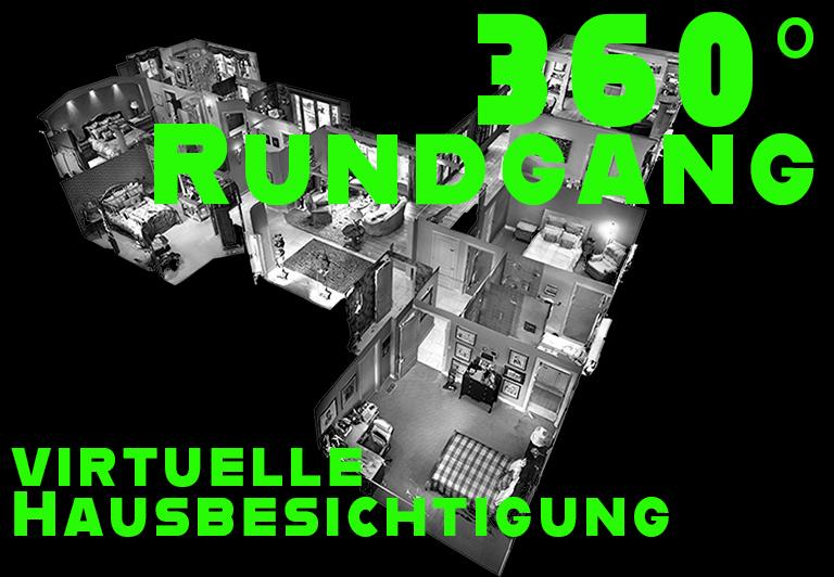 360° Hausrundgänge für Immobilienmakler