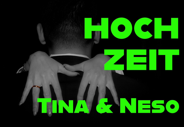 Hochzeit Tina & Neso